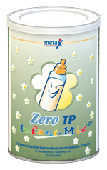 ZeroTP Infant Mix LCP